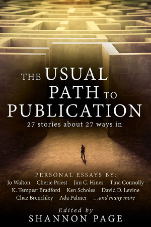 The Usual Path to Publication Cover_MEDIUM WEB