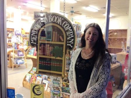 Author at MendoBooks
